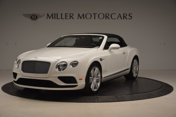 Used 2016 Bentley Continental GT V8 for sale Sold at Maserati of Greenwich in Greenwich CT 06830 13
