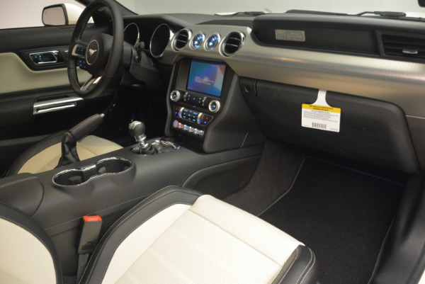 Used 2015 Ford Mustang GT 50 Years Limited Edition for sale Sold at Maserati of Greenwich in Greenwich CT 06830 16