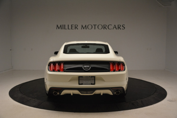 Used 2015 Ford Mustang GT 50 Years Limited Edition for sale Sold at Maserati of Greenwich in Greenwich CT 06830 6