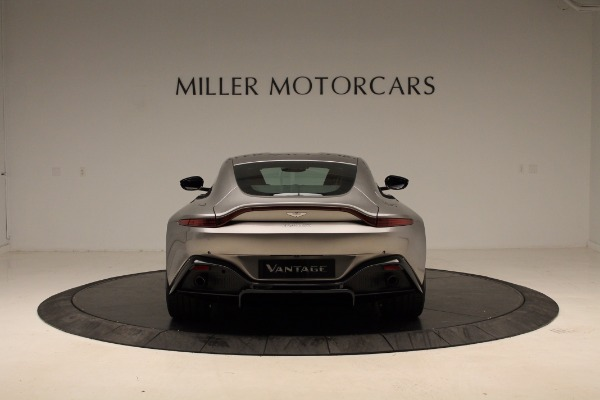 New 2019 Aston Martin Vantage for sale Sold at Maserati of Greenwich in Greenwich CT 06830 15