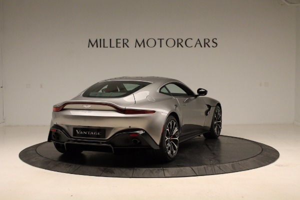 New 2019 Aston Martin Vantage for sale Sold at Maserati of Greenwich in Greenwich CT 06830 16