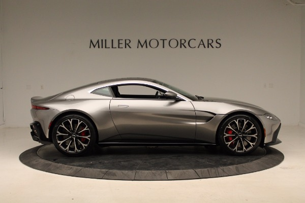 New 2019 Aston Martin Vantage for sale Sold at Maserati of Greenwich in Greenwich CT 06830 18