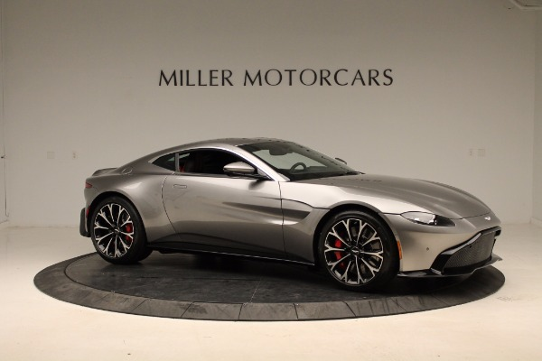 New 2019 Aston Martin Vantage for sale Sold at Maserati of Greenwich in Greenwich CT 06830 19