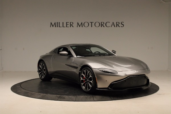 New 2019 Aston Martin Vantage for sale Sold at Maserati of Greenwich in Greenwich CT 06830 20