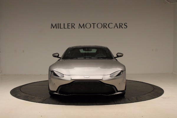 New 2019 Aston Martin Vantage for sale Sold at Maserati of Greenwich in Greenwich CT 06830 21