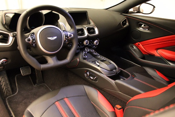 New 2019 Aston Martin Vantage for sale Sold at Maserati of Greenwich in Greenwich CT 06830 23