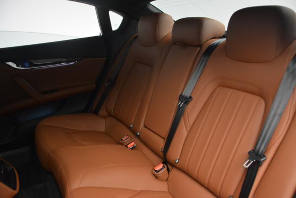 New 2016 Maserati Quattroporte S Q4 for sale Sold at Maserati of Greenwich in Greenwich CT 06830 16