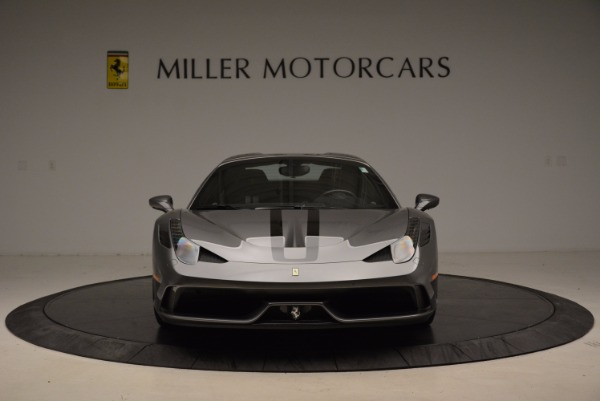 Used 2015 Ferrari 458 Speciale Aperta for sale Sold at Maserati of Greenwich in Greenwich CT 06830 24
