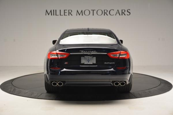 New 2016 Maserati Quattroporte S Q4  *******      DEALER'S  DEMO for sale Sold at Maserati of Greenwich in Greenwich CT 06830 7