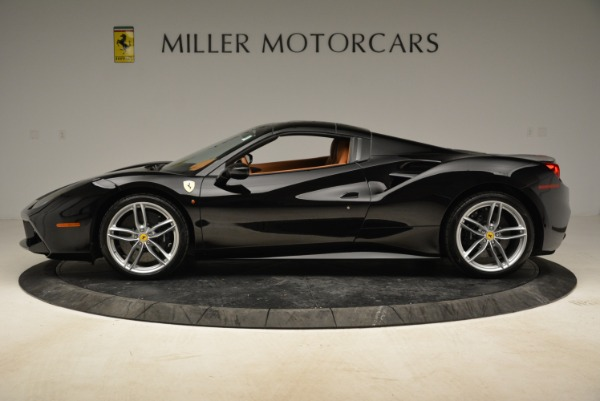 Used 2017 Ferrari 488 Spider for sale Sold at Maserati of Greenwich in Greenwich CT 06830 26
