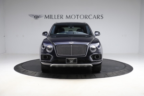 Used 2018 Bentley Bentayga W12 Signature for sale $154,900 at Maserati of Greenwich in Greenwich CT 06830 13