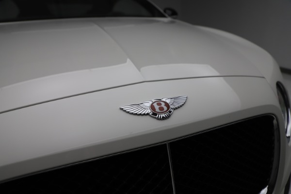 Used 2016 Bentley Continental GT V8 S for sale Sold at Maserati of Greenwich in Greenwich CT 06830 14