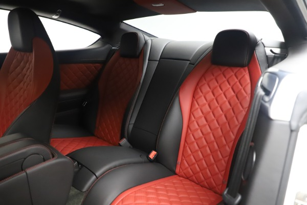 Used 2016 Bentley Continental GT V8 S for sale Sold at Maserati of Greenwich in Greenwich CT 06830 20