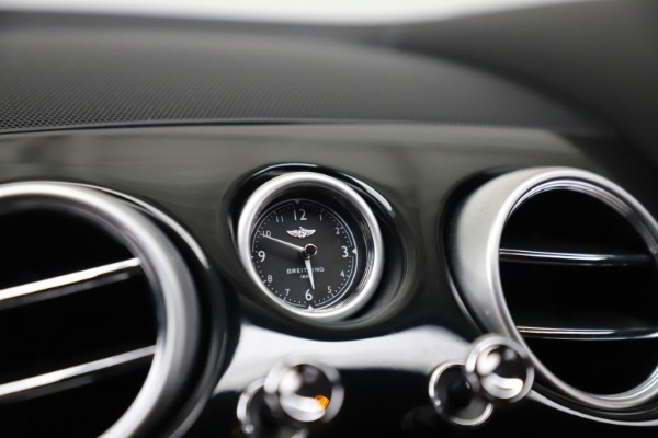 Used 2016 Bentley Continental GT V8 S for sale Sold at Maserati of Greenwich in Greenwich CT 06830 21