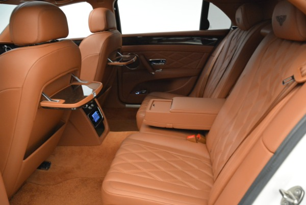 Used 2014 Bentley Flying Spur W12 for sale Sold at Maserati of Greenwich in Greenwich CT 06830 28