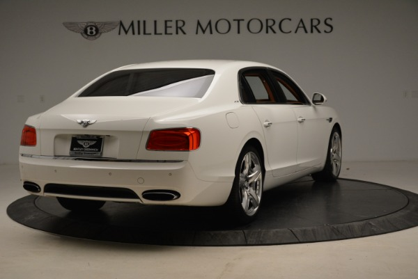 Used 2014 Bentley Flying Spur W12 for sale Sold at Maserati of Greenwich in Greenwich CT 06830 7