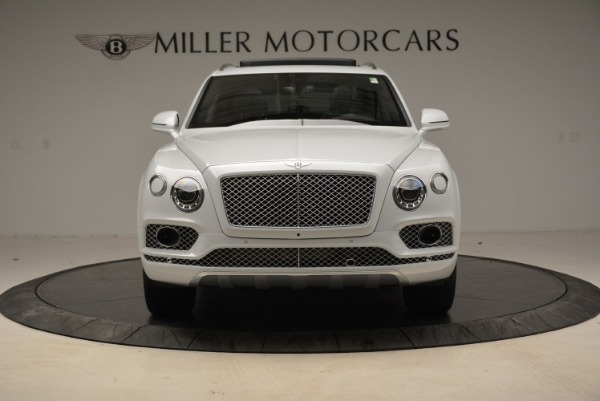 Used 2017 Bentley Bentayga for sale Sold at Maserati of Greenwich in Greenwich CT 06830 12