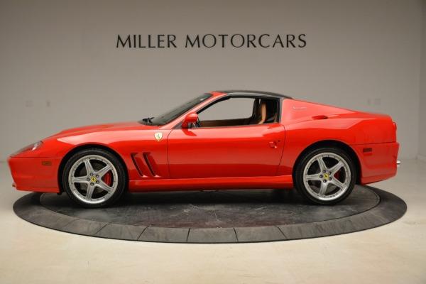 Used 2005 Ferrari Superamerica for sale $299,900 at Maserati of Greenwich in Greenwich CT 06830 14