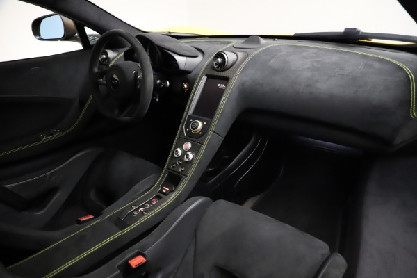 Used 2016 McLaren 675LT for sale $225,900 at Maserati of Greenwich in Greenwich CT 06830 21