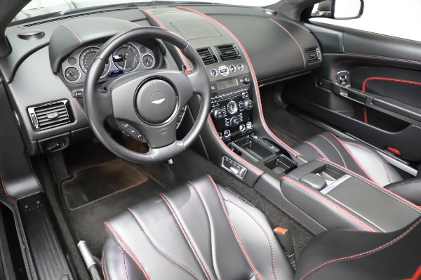 Used 2015 Aston Martin DB9 Convertible for sale Sold at Maserati of Greenwich in Greenwich CT 06830 19