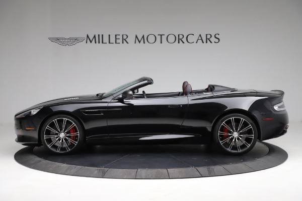 Used 2015 Aston Martin DB9 Convertible for sale Sold at Maserati of Greenwich in Greenwich CT 06830 2