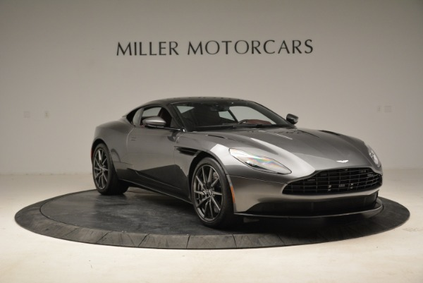 Used 2017 Aston Martin DB11 V12 Launch Edition for sale $134,900 at Maserati of Greenwich in Greenwich CT 06830 11