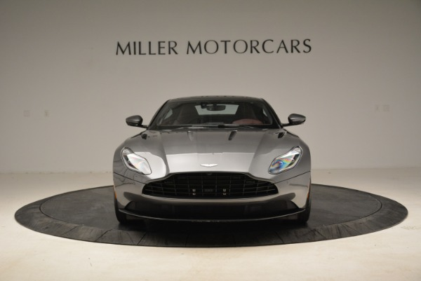 Used 2017 Aston Martin DB11 V12 Launch Edition for sale $134,900 at Maserati of Greenwich in Greenwich CT 06830 12