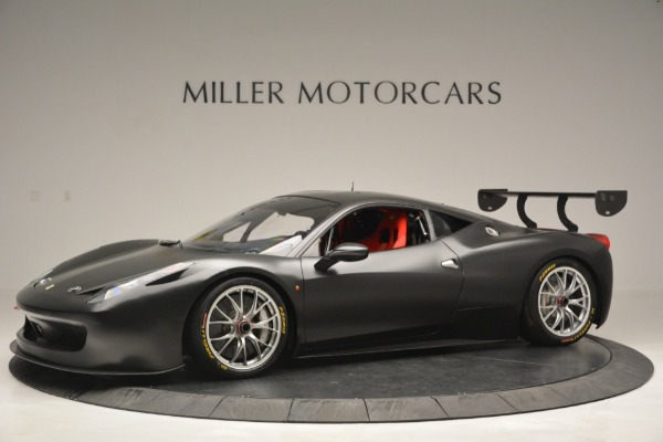 Used 2013 Ferrari 458 Challenge for sale $139,900 at Maserati of Greenwich in Greenwich CT 06830 2