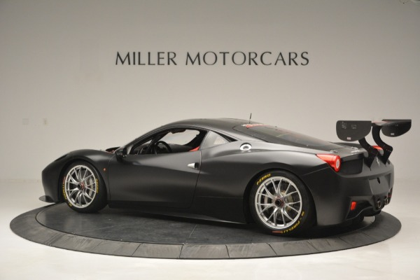Used 2013 Ferrari 458 Challenge for sale $139,900 at Maserati of Greenwich in Greenwich CT 06830 4