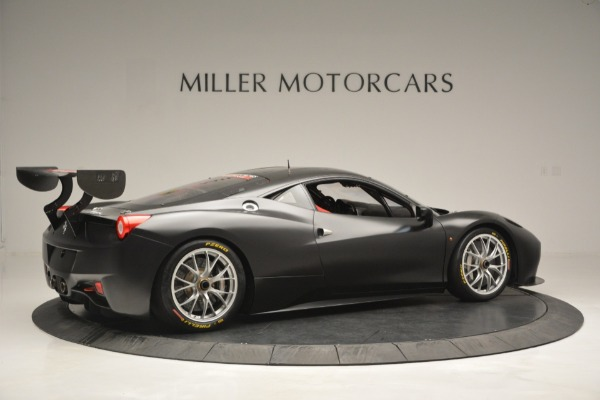 Used 2013 Ferrari 458 Challenge for sale $139,900 at Maserati of Greenwich in Greenwich CT 06830 8