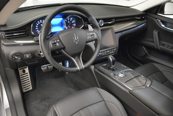 Used 2018 Maserati Quattroporte S Q4 Gransport for sale $69,900 at Maserati of Greenwich in Greenwich CT 06830 12