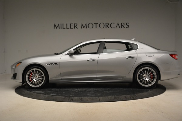 Used 2018 Maserati Quattroporte S Q4 Gransport for sale $69,900 at Maserati of Greenwich in Greenwich CT 06830 2