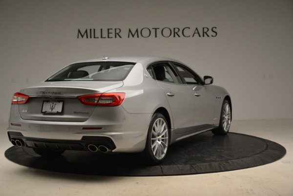 Used 2018 Maserati Quattroporte S Q4 Gransport for sale $69,900 at Maserati of Greenwich in Greenwich CT 06830 6