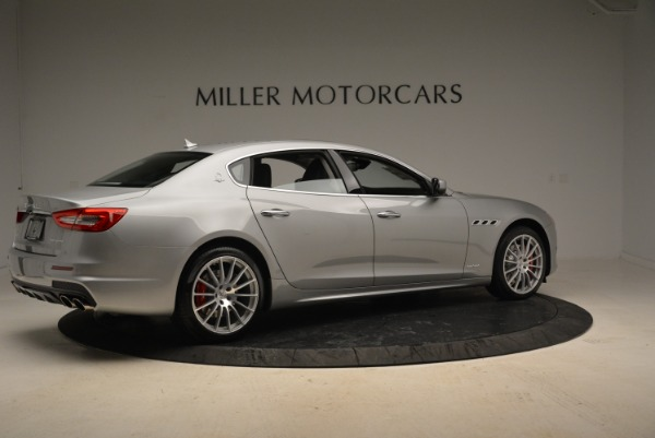 Used 2018 Maserati Quattroporte S Q4 Gransport for sale $69,900 at Maserati of Greenwich in Greenwich CT 06830 7