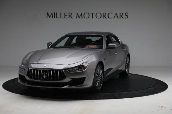 Used 2018 Maserati Ghibli S Q4 for sale $54,900 at Maserati of Greenwich in Greenwich CT 06830 1