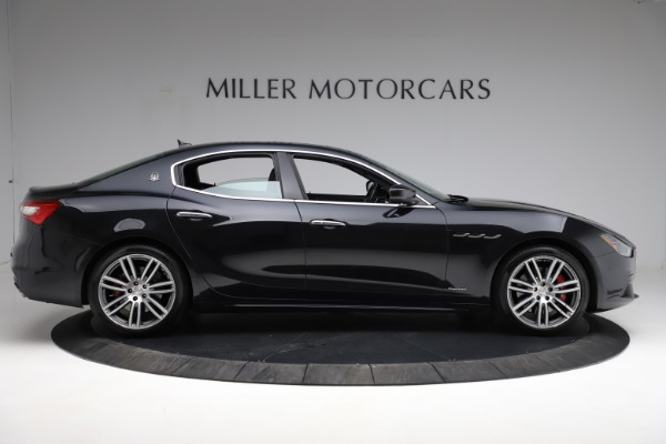 Used 2018 Maserati Ghibli S Q4 Gransport for sale $55,900 at Maserati of Greenwich in Greenwich CT 06830 10