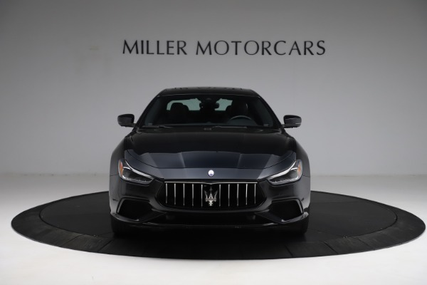 Used 2018 Maserati Ghibli S Q4 Gransport for sale $55,900 at Maserati of Greenwich in Greenwich CT 06830 13
