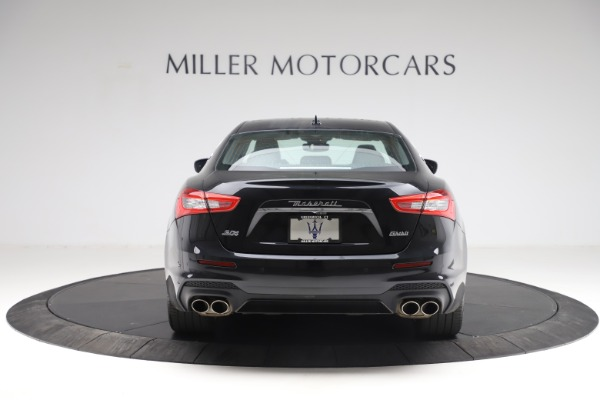 Used 2018 Maserati Ghibli S Q4 Gransport for sale $55,900 at Maserati of Greenwich in Greenwich CT 06830 7