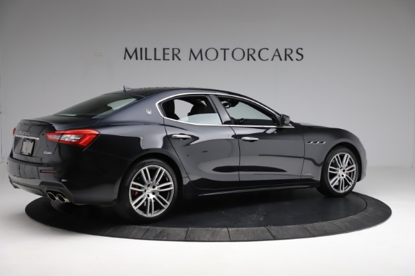 Used 2018 Maserati Ghibli S Q4 Gransport for sale $55,900 at Maserati of Greenwich in Greenwich CT 06830 9