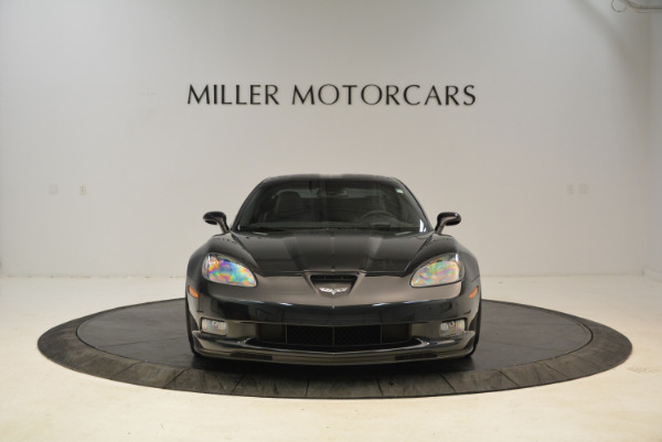 Used 2012 Chevrolet Corvette Z16 Grand Sport for sale Sold at Maserati of Greenwich in Greenwich CT 06830 12