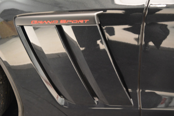 Used 2012 Chevrolet Corvette Z16 Grand Sport for sale Sold at Maserati of Greenwich in Greenwich CT 06830 21
