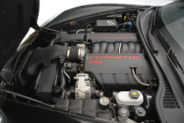 Used 2012 Chevrolet Corvette Z16 Grand Sport for sale Sold at Maserati of Greenwich in Greenwich CT 06830 22