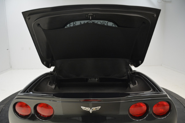 Used 2012 Chevrolet Corvette Z16 Grand Sport for sale Sold at Maserati of Greenwich in Greenwich CT 06830 23