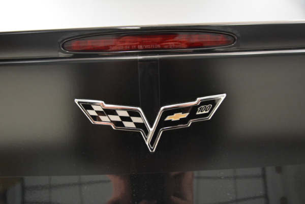 Used 2012 Chevrolet Corvette Z16 Grand Sport for sale Sold at Maserati of Greenwich in Greenwich CT 06830 25