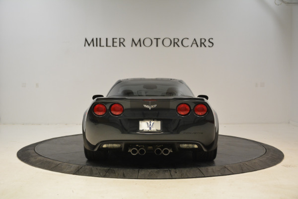 Used 2012 Chevrolet Corvette Z16 Grand Sport for sale Sold at Maserati of Greenwich in Greenwich CT 06830 6