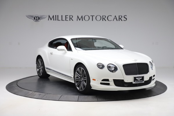 Used 2015 Bentley Continental GT Speed for sale $109,900 at Maserati of Greenwich in Greenwich CT 06830 11