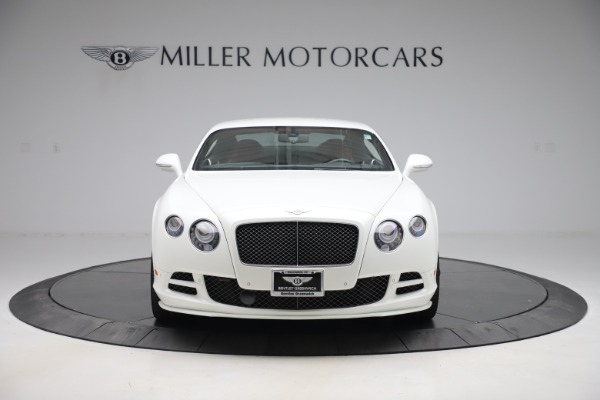 Used 2015 Bentley Continental GT Speed for sale $109,900 at Maserati of Greenwich in Greenwich CT 06830 12
