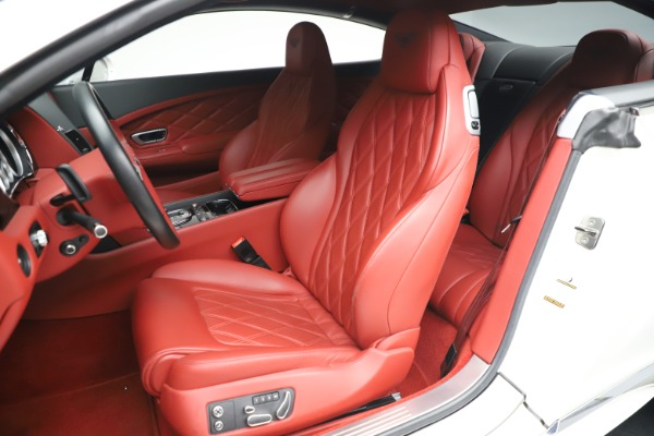Used 2015 Bentley Continental GT Speed for sale $109,900 at Maserati of Greenwich in Greenwich CT 06830 17