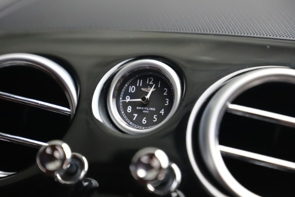 Used 2015 Bentley Continental GT Speed for sale $109,900 at Maserati of Greenwich in Greenwich CT 06830 20