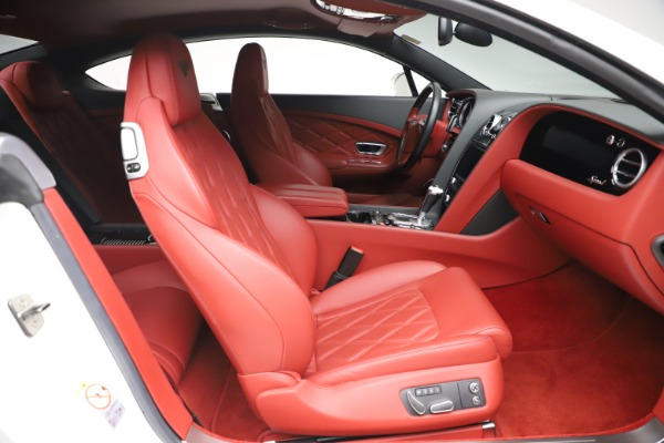 Used 2015 Bentley Continental GT Speed for sale $109,900 at Maserati of Greenwich in Greenwich CT 06830 22